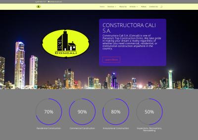 Constructora Cali S.A.